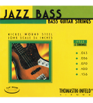 Tomastik Jazz Flat Wound Long Scale 5 String Bass Strings
