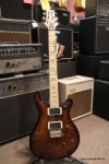 PRS 30th Anniversary Vine Custom 24 Quilt Top Flame Maple Neck