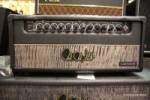 PRS Amp Stealth Custom 50W Head Charcoal