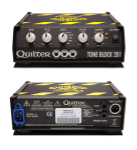 Quilter Tone Block 201 Head with Effects Loop
