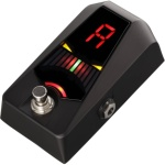 Korg PBAD Pitchblack Advance Pedal Tuner