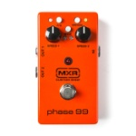 MXR Custom Shop Phase 99