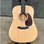 Martin D-16E Glossy Top Acoustic Electric, Rosewood Back and Sides