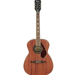 Fender Tim Armstrong Hellcat Acoustic with Walnut Fretboard