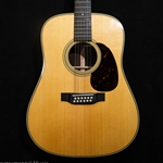 Martin HD12-28, 12 String, Updated Model