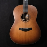 Taylor 717e Builders Edition Wild Honey Burst Top
