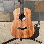 Taylor Bte-Koa All Koa Travel Guitar