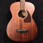 Ibanez PCBE12MH Acoustic-Electric Bass - Open Pore Natural