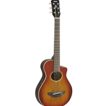 Yamaha APXT2E 3/4 Acoustic/Electric Light Amber Burst