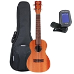 Cordoba U1MS Accessory Pack Gig Bag/Digital Tune