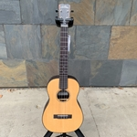 Cordoba 21B Baritone Ukulele, Englemann Spruce Top, Striped Ebony Back and Sides