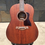 Taylor AD27E American Dream Mahogany Acoustic Electric