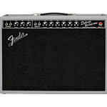 Fender 2020 Limited Edition '65 Deluxe Reverb®, Celestion® Redback, Slate Gray, 120V