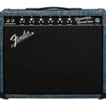 Fender 2020 Limited Edition Princeton® Reverb, Celestion® Alnico Blue, Chilewich® Denim, 120V