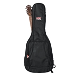 Gator GB-4G-ACOUSTIC 4G Style Gig Bag for Acoustic Guitar