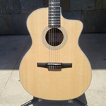 Taylor 214CE-N, Rosewood, Nylon Strings