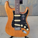 Fender American Professional II Stratocaster, Roasted Pine with Rosewood Fingerboard