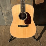 Martin D-13E Road Series with Zircote Back and Sides