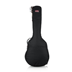 Gator GBE-AC-BASS Economy Gig Bag for Acoustic Bass Guitars