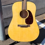Martin D-18 Mahagoany Back and Sides