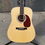 Martin D35 3 Piece Rosewood Back and Sides