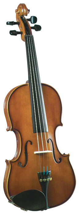 Cremona SV-130 4/4 full size student violin package