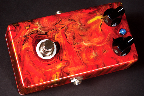Red Dog Overdrive
