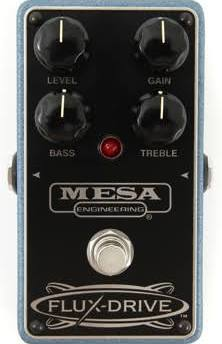 Mesa Boogie Pedal Flux Drive Overdrive