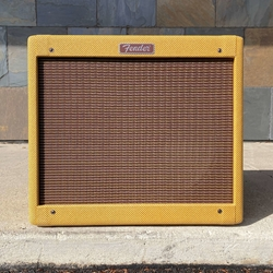 Fender Blues Jr. Lacquered Tweed Limited