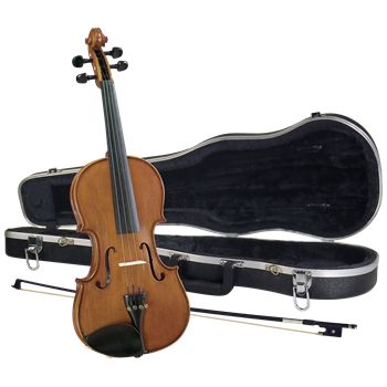 Cremona SV-188 3/4 All Solid Violin Kit