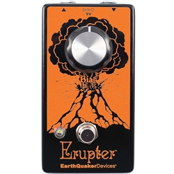 Earthquaker Erupter Perfect Fuzz