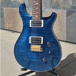 PRS Core Custom 22 Whale Blue